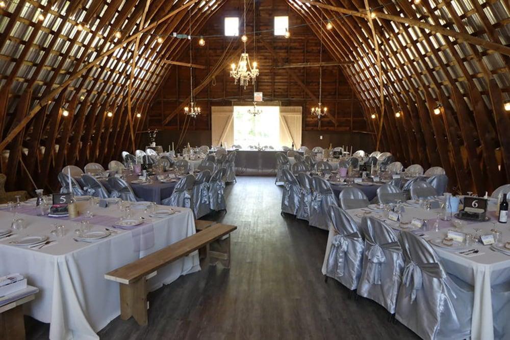 Meadow Valley Ranch Okanagan Wedding Venue Summerland Bc