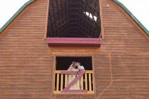 Barn Wedding Kelowna