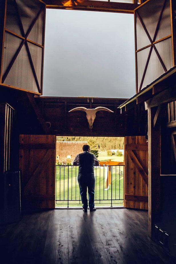 Barn Wedding Venue Summerland