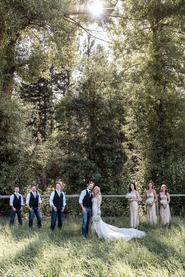 Outdoor Weddings Okanagan